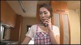 秋山んちのおばちゃんが勝負下着でこっそり僕を誘惑してきた 秋山静香 41歳/