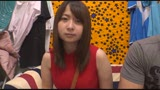街で見かけたパイスラがひと際目立つムチムチ爆乳娘をナンパしたら秋田の田舎町から遊びに上京してきた世間知らずの芋っ娘でした。3