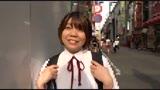 修学旅行で迷子になった少女に声をかけたら処女でした。 永野真衣3