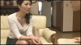 夫婦ゲンカで家出してきた隣の奥さん〜背徳感のある壁一枚向こう側の浮気セックス〜 蓮田いく美 35歳/