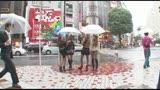 これが渋谷最先端の童貞狩り!!超ド派手ギャル5人組ベロチュー手コキ逆ナンパ!!Vol.02/
