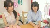 レズビアン家庭教師 〜禁断の授業〜/