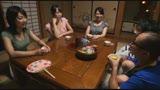 巨乳ママさんバレー部合宿4/