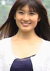 本物の社長令嬢 星野理緒22歳