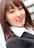 OL性白書 新田茜26歳