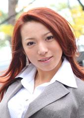 OL性白書 高田涼子23歳