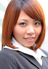1K中出し専用マンスリーマンション 青井莉乃23歳