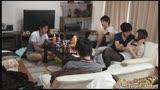 素人共同制作。ゆとり世代のグループが無知な少女をゲーム感覚で輪姦する動画/