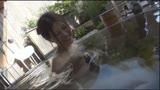 浮気依存症の人妻は平日昼間から夫の留守中にパートに行くふりして日帰り温泉旅行で他人チ●ポ挿入SEX 428