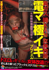 毒ガス 睡KAN 女体改造 電マ「極イキ」プレイズム