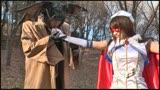 【鉄板キャラ】美少女仮面フォンテーヌ 舞咲みくに9