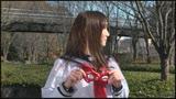 【鉄板キャラ】美少女仮面フォンテーヌ 舞咲みくに32