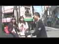 ロリナンパすぺしゃる。10 大阪ロリ娘、アメちゃんナンパで生中出し10