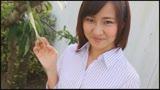 初裸 virgin nude 浅尾美羽0