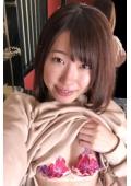 初めてのデカチン体験女子大生わか(仮)