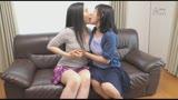 接吻人妻絶頂レズビアン・Wパイパン土手擦り8