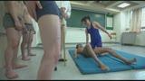 元レスリング部顧問で女体育教師の逞しい躰は男達の欲望の的。寄ってたかって犯されてトドメは種付け中出し。 萩原奈々/