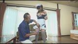 旦那の借金の肩代わりに金満オヤジの肉奴隷メイドになる24歳献身若妻は人間オナホールに調教された11