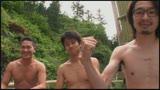 彼氏がいない可愛いニューハーフがメンズを争奪する混浴合コン!!恥らい女子とサオ釣りNHの温泉ガチンコバトル!19