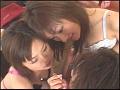 女装M男 快楽遊戯・ペニバンW調教4