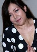 真美子 45歳 四十路豊満熟女