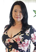 かづこ 43歳 爆乳風俗嬢