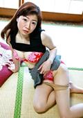 彩乃 39歳 三十路熟女