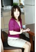 悠美 46歳 人妻