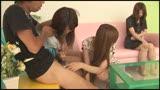 マジ友の前で羞恥 街頭で女の子2人組をナンパして友達の前で淫らな行為をさせる4時間 SP22