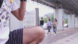面接ドキュメント 通りすがりのAV女優 11 巨乳、堅気、出来心編/