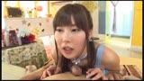 男を凄まじい射精へ導くアイドルの有頂天オ◯◯ポマッサージ◆ Super Idol Massage For Super Shot!! 彩城ゆりな10