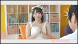 男を凄まじい射精へ導くアイドルの有頂天オ●●ポマッサージ◆ Super Idol Massage For Super Shot!! 枢木あおい/