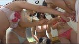 ママ友たちと温泉旅行!「子供なんだから一緒に入ればいいでしょ!」混浴したら湯船は大人のボインだらけでチ〇コ勃っちゃった!40