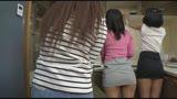パツパツ尻パンストに擦りつけたい。 近所の若妻たちのムチムチ太股パンストを見てたら、奥さん達も夫以外の男に見られて大興奮!硬いチ○ポ挿入して!/