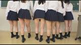 スカートめくり学園 共学になってもスカートめくりをしてしまう女子○生も、実は好きな男子だけにパンツ見られたい。/