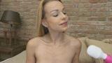 現役! 東欧長距離美女ランナー。 皮下脂肪の少ない割れた腹筋!常人離れした心肺機能で魅せるスポーティなセックスが凄い!25