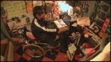 愛しのデリヘル嬢(DQN)素人売春生中出し〜浅草ベリーダンス奥様編〜笹倉真奈美さん30歳/