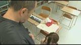 個別指導のピアノ教室は女の子にイタズラし放題!アナタならどうする!?29