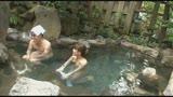 彼氏にフラれた姉がドタキャンされた温泉旅行に僕が代わりについていったらまさかの混浴露天風呂で相部屋!/