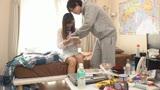 有村えりか 就活で上京した従姉と一人暮らしの僕の家でヤリまくった2泊3日/