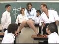 女教師浣腸2 浣腸強制噴射で汚れた教壇とプライド 愛乃彩音11