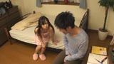 妹の生マ●コが見たい童貞お兄ちゃん/