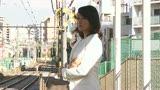 人妻痴漢電車〜さわられた五十路母〜 安野由美 50歳/