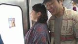 人妻痴漢電車〜さわられた六十路母〜 北森麻子 60歳20