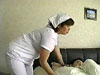 罠にハメられた犯された訪問介護婦のおばん 愛原純 46歳3
