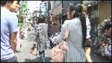 ガチンコ 中出し!顔出し!熟女ナンパ イカされまくり熟女GET in 浅草&両国/