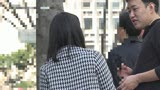 ガチンコ中出し!顔出し!人妻ナンパ in 新宿西口 〜こねくり乳首だいしゅき隠れドスケベ〜0