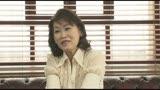 初撮り五十路妻ドキュメント 藤田百合子55歳/