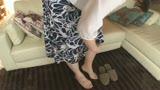 初撮り五十路妻ドキュメント 沢田智恵 56歳3