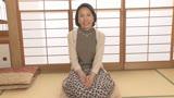 初撮り五十路妻ドキュメント 真野夏樹 53歳20